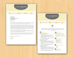modern letterhead for microsoft word resume templates