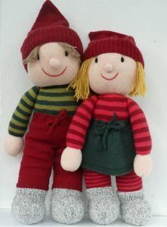 Elf On The Shelf, Diy And Crafts, Xmas, Teddy Bear, Sewing, Holiday Decor, Animals, Pop Tabs, Crochet Christmas