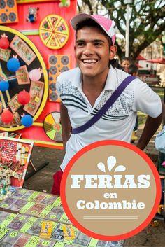 Vous connaissez les fêtes traditionnelles en Colombie ? Non ? Nous vous emmenons au coeur d'une fête de village près de San Gil. une manière d'en apprendre plus sur les coutumes et traditions de ce pays.