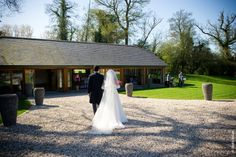 Wasing Park - Barn Wedding Venue in Berkshire