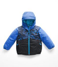 Carlos Foushee Little Boy Girl Winter Thick Outwear Hood Jacket Puffer Kid Snowsuit Outfit