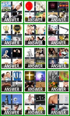 Best four pictures one word game answers 7 letters image collection 4 pics 1 word levels 286 300 answers 4 pics 1 word answers expocarfo Gallery