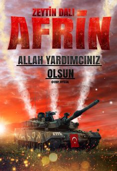 turk afrin