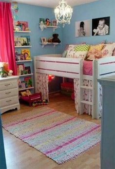 How to Decorate your Kid's Room
