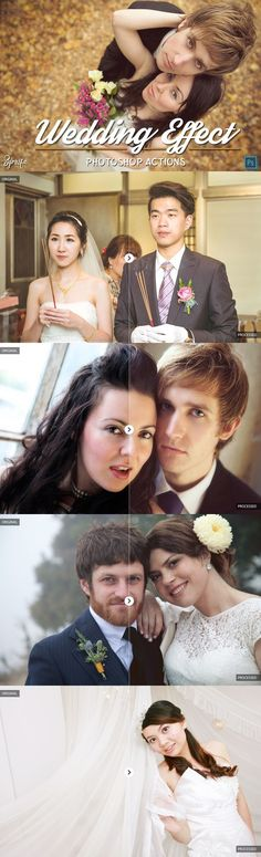 100 Wedding Photoshop Actions Ver.1. Actions. $26.00