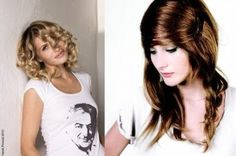 Cabelos  2010 - Hair 2010