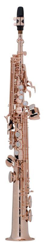 Yanagisawa Professional Model SS992PG Soprano Saxophone