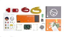 Kano: A computer anyone can make – for all ages, all over the world. Make games, learn code, create the future.