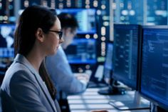 Trends in Cyber Security Jobs in UK - Avance Consulting What Is Cybercrime, Learn Artificial Intelligence, Website Security, Search Engine Marketing, Seo Marketing, Business Marketing, Digital Marketing, Practice Exam, Job Portal