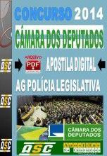 Apostila Concurso Agente De Policia Legislativa Camara Dos Deputados DF 2014 Apostilas So Concursos Apostila Digital