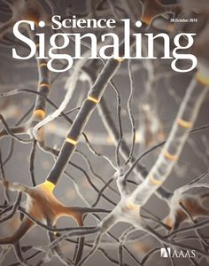 Science Signaling Vol.7 2014