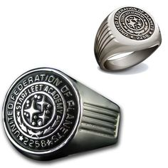 instant want: Star Trek Starfleet Academy Class Ring
