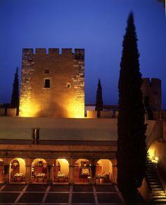 POUSADA DO ALVITO CASTELO DO ALVITO  http://www.tripadvisor.co.uk/Hotel_Review-g1190911-d272880-Reviews-Pousada_de_Castelo_de_Alvito-Alvito_Beja_District_Alentejo.html