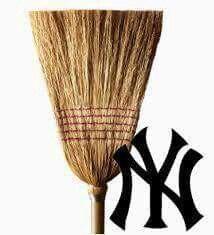 NY sweep