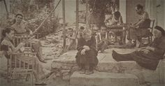 Santeos: Μνήμες από την Καλαμαριά