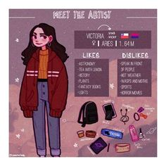 this is my first vaivuscsvja 💕 I always wanted to do this, so . Cute Art Styles, Cartoon Art Styles, Drawing Challenge, Art Challenge, Aesthetic Drawing, Aesthetic Art, Posca Art, Meet The Artist, Art Reference Poses