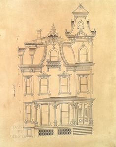 Instant House Bicknell 39 S Victorian Buildings Steampunk
