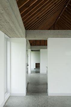 Leagaun House, Galway // Ryan W. Kennihan Architects