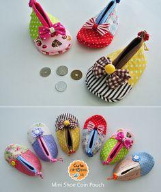 Mini Shoe^^