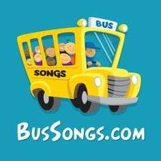 Songs that begin with the letter B | Nursery Rhymes & Kids' Songs | BusSongs.com