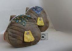 Bolsas com moldes