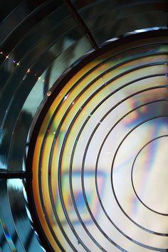 #Lighthouse #Fresnel #lens [img_7854] | Flickr - Photo Sharing! - http://dennisharper.lnf.com/