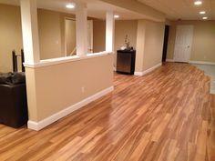 Smartcore Flooring Best Ever New House In 2019 Hickory Flooring Basement Makeover Flooring