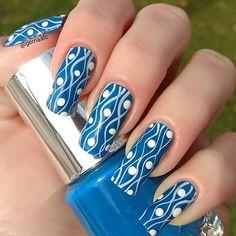#nailsofinstagram #nails #nailart #nailideas #nailstyle Brown Nail Art, Brown Nails, Nailart, Beauty, Style, Swag, Brown Nail, Stylus, Outfits