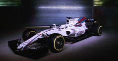 Williams lança oficialmente carro que pode ser o último de Massa na F-1