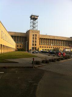 Berlin | Tempelhofer Feld
