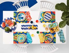 Featured Season 2 Episode 11 on Pinheads Podcast on the Life:examined Network at Southgate Media Group. - marimekko for Target, Print Play, home look 6
