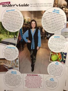 Undeniable Boutique Owner Alicia Russman Featured in Northern Virginia Magazine