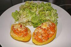 Italienische Ofenkartoffeln, ein beliebtes Rezept aus der Kategorie Snacks und kleine Gerichte. Bewertungen: 62. Durchschnitt: Ø 4,2.