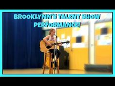 BROOKLYNN'S TALENT S