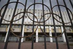 Sport: #Doping #positivo #Sincraian. Perde ilbronzo di Rio nel sollevamento pesi (link: http://ift.tt/2dMAayd )