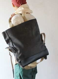 Brooks England New Brixton Schultertasche I Tote & Shoulder Bag I New Design I Asphalt
