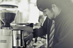 Matthew Wygal ~ Cafe Demitasse at TEDxUSC 2012 ~ Los Angeles