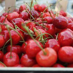 ....cherries!