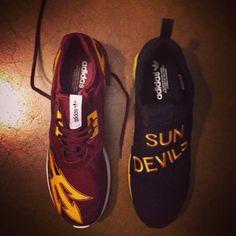 Sun Devil Swag : Photo