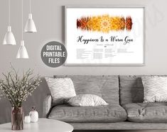 Happiness is a Warm Gun, Custom Sound Wave and Lyrics art, Printable digital poster, Instant download files, Personalized soundwave gift Sound Wave Picture, Making Memories Of Us, Music Lyrics Art, Printable Art, Printables, Tears In Heaven, Rainbow Connection, Sound Waves, You Are The Father