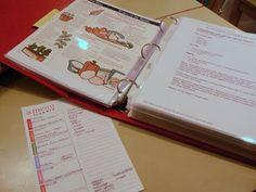 Little Birdie Secrets: menu planning saves me money at the grocery store {true story}