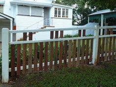 Fun and VJs: Fence progress
