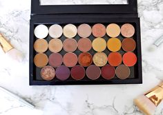 My Makeup Geek Collection | With Swatches - LPage Beauty