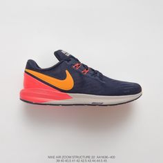 fefa4b3e55bed Mens Nike Air Zoom Structure 22 Lightweight Racing Shoes Structure After  Generations Of Generations
