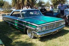 1964 Ford Galaxie 500 | Flickr - Photo Sharing!