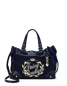 Jc Laurel Velour Flap Shoulder Bag 119