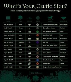 Celtic Symbol Signs And Meaning - Celtic Symbols and Irish Astrology. Celtic Astrology, Astrology Signs, Astrology Chart, Horoscope Signs, Astrology Zodiac, Symbole Tattoo, Celtic Signs, Celtic Zodiac Signs, Zodiac Signs Symbols
