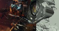 Making of Pacific Rim By ILM - VFX