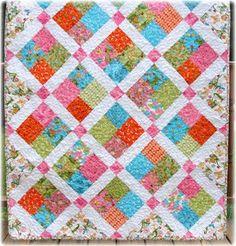 Carlene Westberg Designs: Quilts