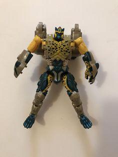 Transformers Cheetor Transmetal (Loose figure)